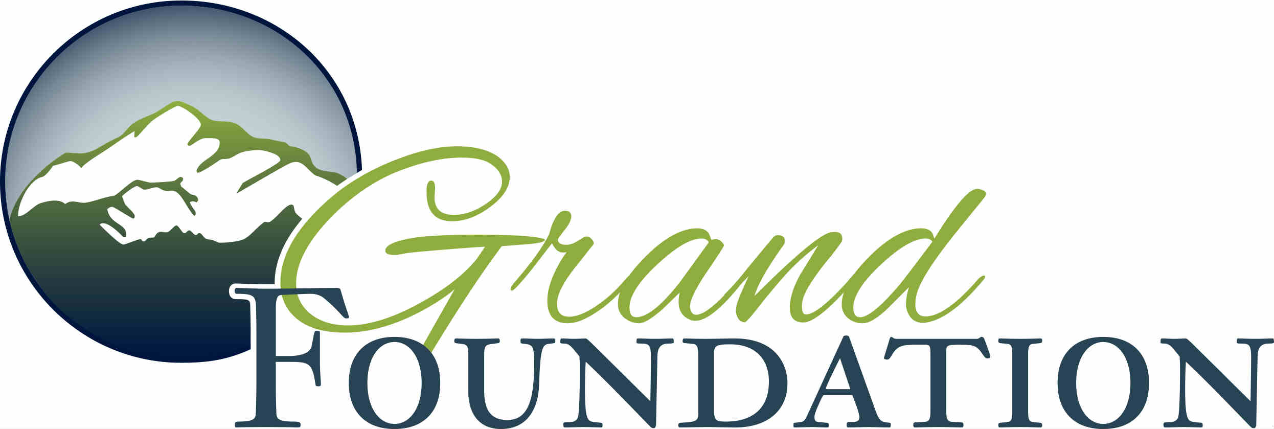 Grand Foundation Grants Database